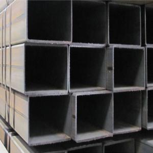 大口径厚壁矩形管